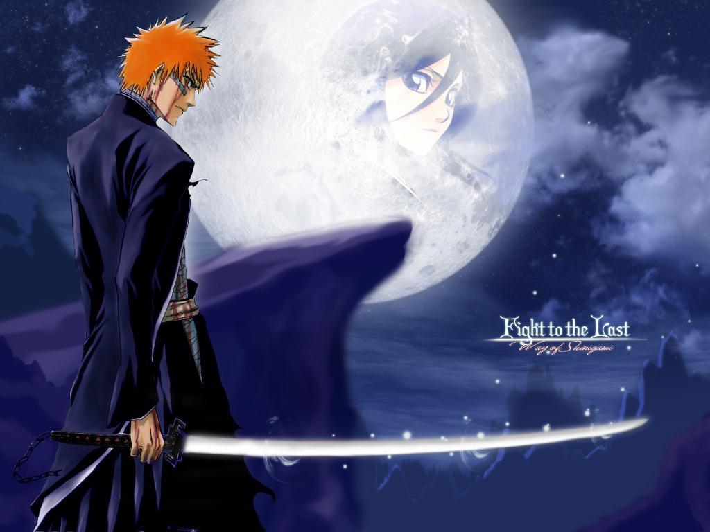 Bleach anime picture