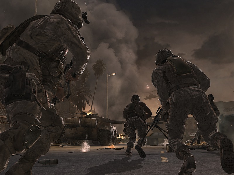 call of duty modern warfare 2 pc download. warfare 2 pc download.