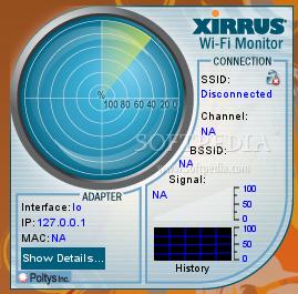 Xirrus Wi Fi Monitor 2 Xirrus Wi Fi Monitor, il nuovo monitor di reti wireless. Ecco come installarlo in Ubuntu